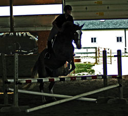 Valiant Jumping